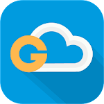 G Cloud Backup Icon