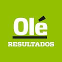 Resultados Ole icon