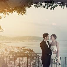 Fotografo di matrimoni Luigi Allocca (luigiallocca). Foto del 18.04.2016