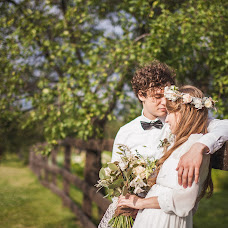 Wedding photographer Yuliya Petrenko (YuliyaPetrenko). Photo of 28.07.2015
