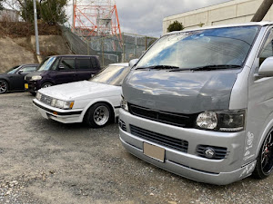 ハイエース KDH200Vのカスタム事例画像 kazuto★さんの2021年05月28日19:56の投稿
