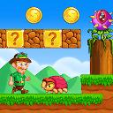 Super Jake's Adventure – Jump & Run! APK