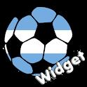 Widget Superliga Argentina icon