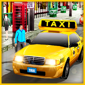 Taxi Driving Simulator 2016 for PC and MAC
