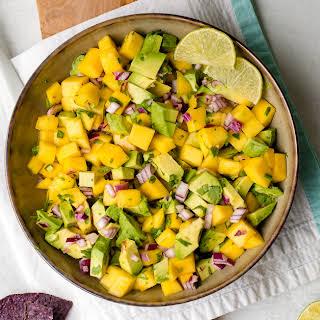 Mango Appetizer Recipes.