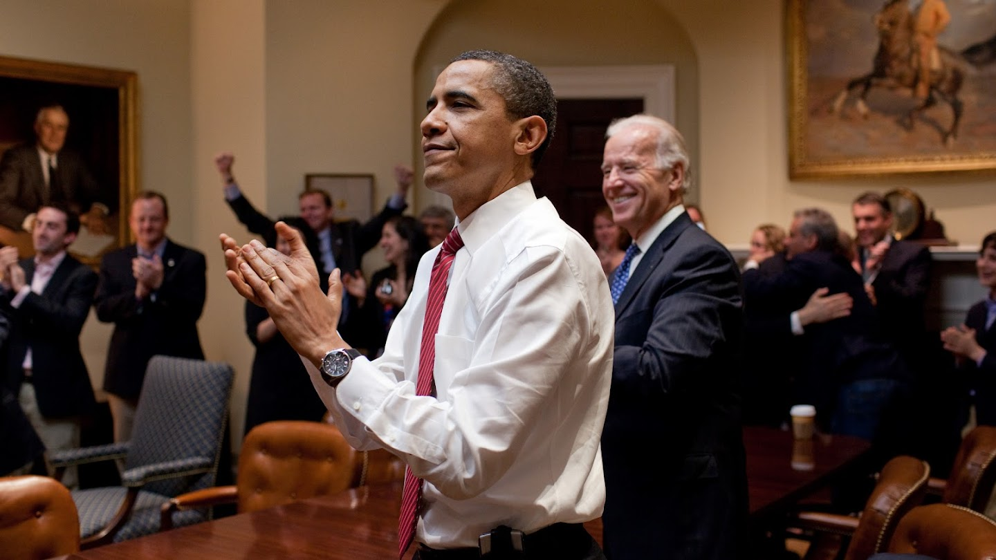 Watch Obama: In Pursuit of a More Perfect Union live*
