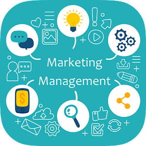 marketing management for pc