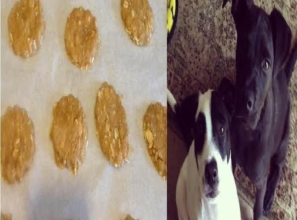 Puppy Love Wet Nose Treats Recipe
