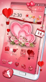 Lover Valentine Theme Apk Download Free for PC, smart TV