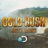 Gold Rush South America