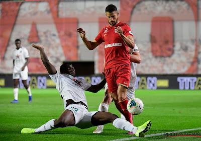 Blijft Kevin Mirallas bij Antwerp FC of niet?