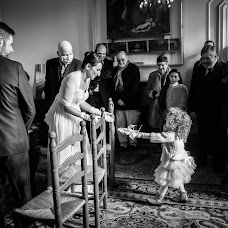 Wedding photographer Francesco Brancato (fbfotografie). Photo of 22.03.2017