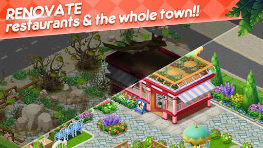 Home Master - Cooking Games & Dream Home Design 1.0.9 screenshots 13