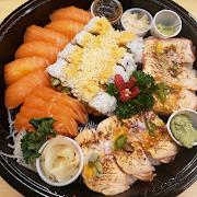 Salmon Lover Tray