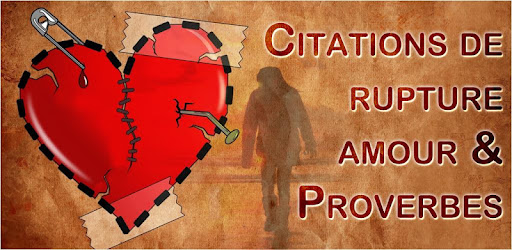 Google Rupture Amour Sur Playu Citations Aplikacije La Na qYpEOwS