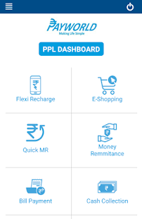 Payworld – For Business- screenshot thumbnail