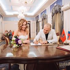 Wedding photographer Dmitry Naidin (Naidin). Photo of 29.07.2016