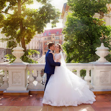 Wedding photographer Irina Kadirova (irina1977). Photo of 27.09.2016