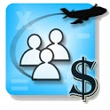 Group Expenses icon