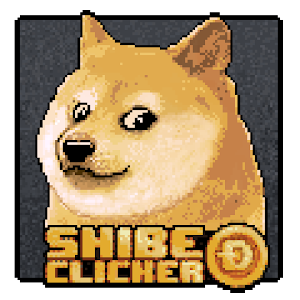 Shibe Clicker