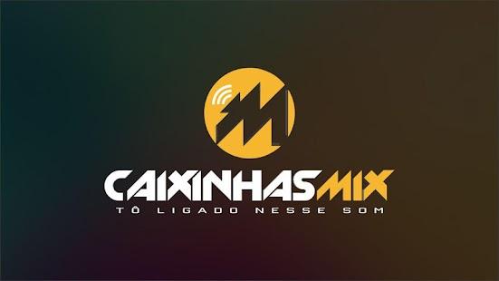 Caixinhas Mix - náhled