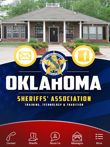 Oklahoma Sheriff's Association