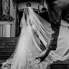 Wedding photographer Denisa-Elena Sirb (denisa). Photo of 30.10.2018