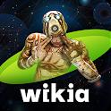 Wikia: Borderlands icon