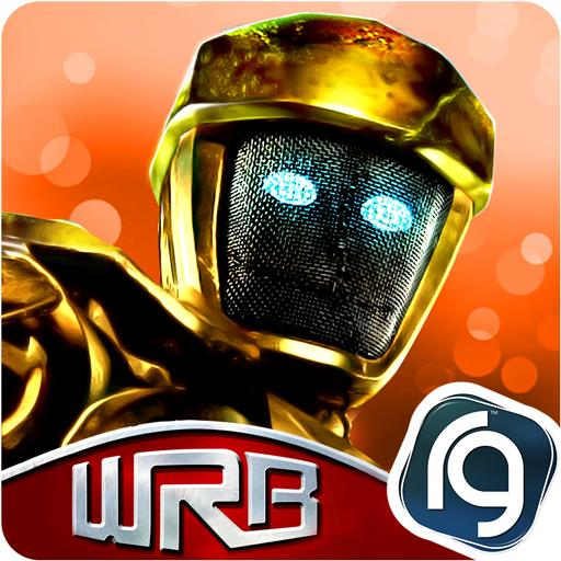 Real Steel World Robot Boxing