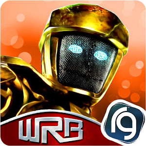 Real Steel World Robot Boxing v40.40.259 MOD APK much money