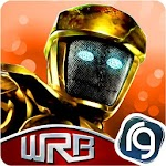 Real Steel World Robot Boxing 42.42.289 (Mod Money/Ad-Free)