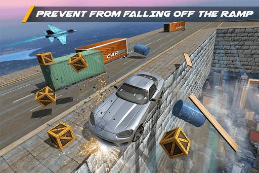 Car Crash Game - Real Car Crashing 2018 screenshots 4