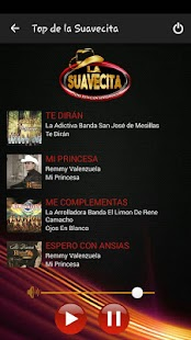 La Suavecita- screenshot thumbnail