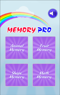 Memory Pro - Puzzle Game- screenshot thumbnail