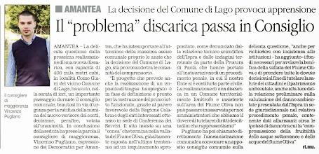 Photo: Il Quotidiano del 28.12.2013