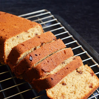 Eggless banana bread recipe| Eggless quick banana bread