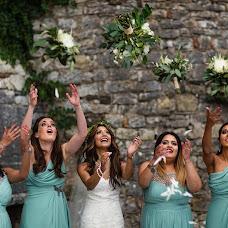 Wedding photographer Damiano Salvadori (salvadori). Photo of 24.07.2018