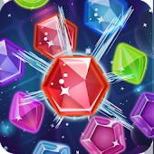 Crafty Diamond Rush Adventure!