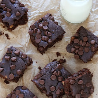 Flourless Brownies Cocoa Powder Recipes.
