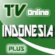 TV Online Indonesia Plus