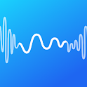 AudioStretch: Music Pitch and Speed Changer icon