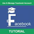 Guide to Facebook All icon