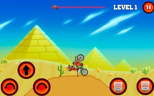 Motor Bike Race  screenshots 1