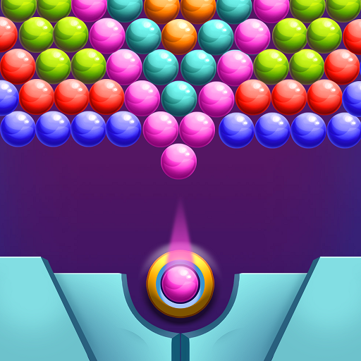 Bubble Pop Frenzy