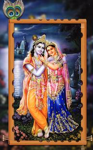 Krishna Live Hd Wallpaper - náhled