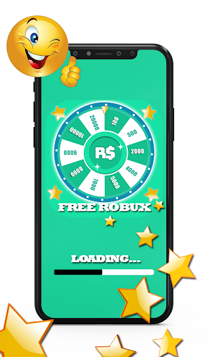 Download Free Robux Counter Rbx Spin Wheel Free For Android
