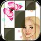 Dove Cameron Piano Game (game)