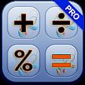 Calculadora Pro (Multi-Style) icon
