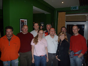 Photo: 2010 Committee - AGM