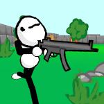 Stickman Gun: FPS Shooter Icon